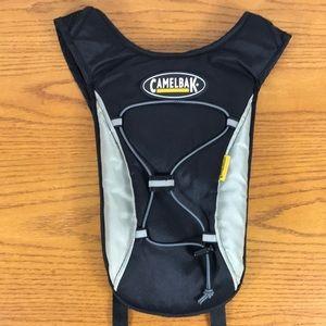 Camelbak Hydrobak without the bladder. EUC